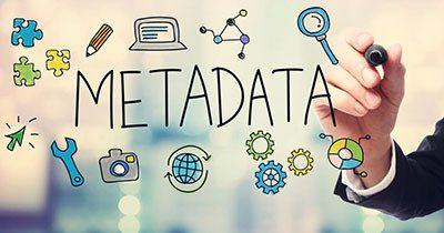 audit trails Metadata
